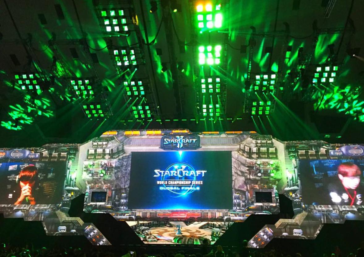 starcraft 2015